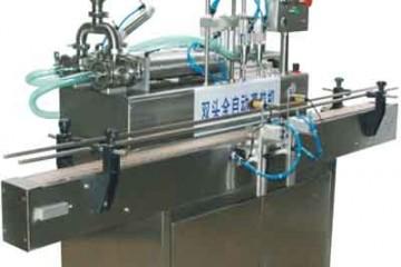 全自动膏体灌装机,全自动液体灌装机厂家,价格,图片,参数