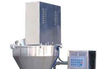 YX-F4型小型粉末定量灌装机(1-50g)厂家,价格,图片,参数