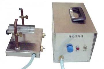 电动熔封机,安瓿熔封机,实验室熔封机厂家,价格,图片,参数